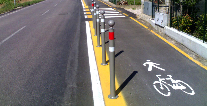 Le ciclopiste sul Vedeggio servono!